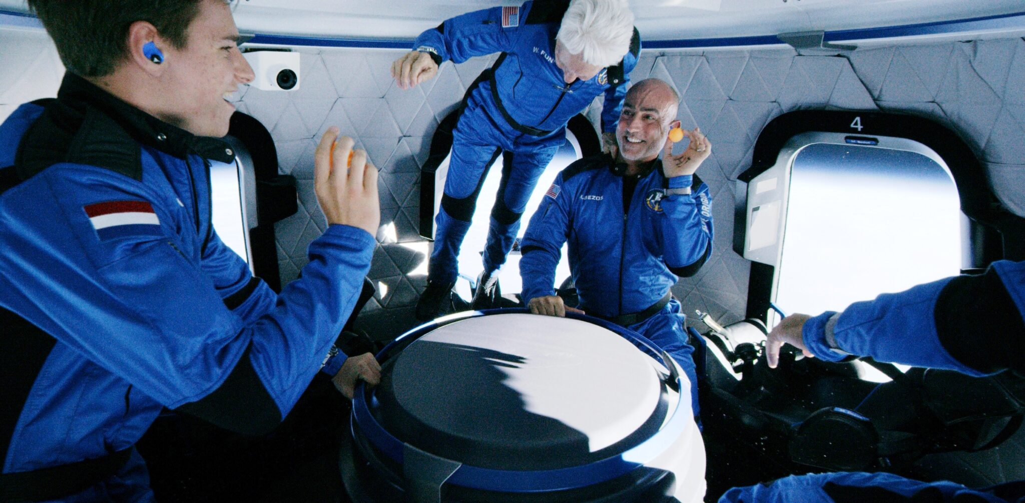 Bezos vs. Branson vs. Musk: A reality check on the billionaire space race — and space station sci-fi