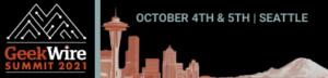 2021年GeekWire峰会