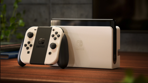 Nintendo quarterly earnings show 89 million Switches shipped, as overall sales slow down