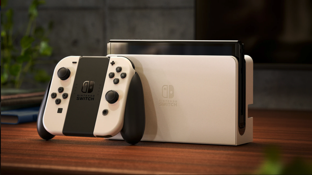 Analysis: Nintendo is running its new Switch console business according to an old set of rules