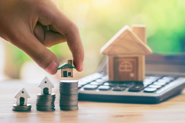 8 Reasons Why Real Estate Is a Good Investment - GeekWire