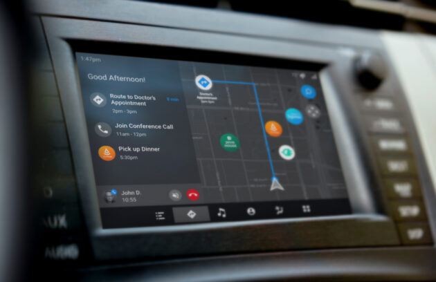 Connected car company Xevo, owned by Lear, hit with layoffs in Seattle area