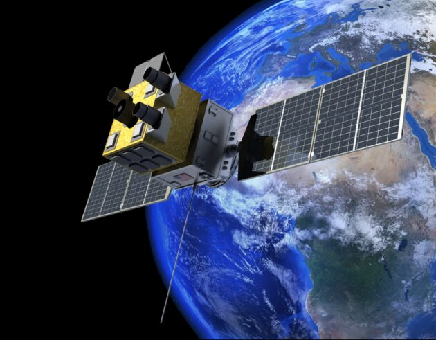 Xplore wins $2M contract from Pentagon initiative to speed up satellite development