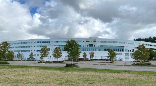 Systima HQ in Mukilteo