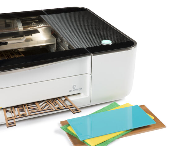 Glowforge cuts deal with Michaels to expand retail reach of its 3D laser printers