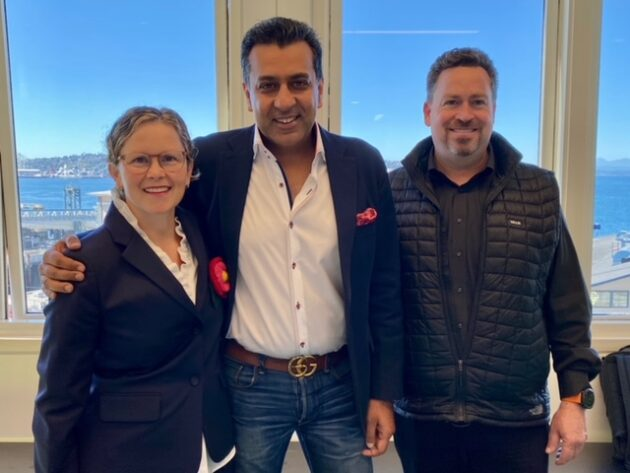 Seattle UX company Blink acquired by India-based IT services giant Mphasis