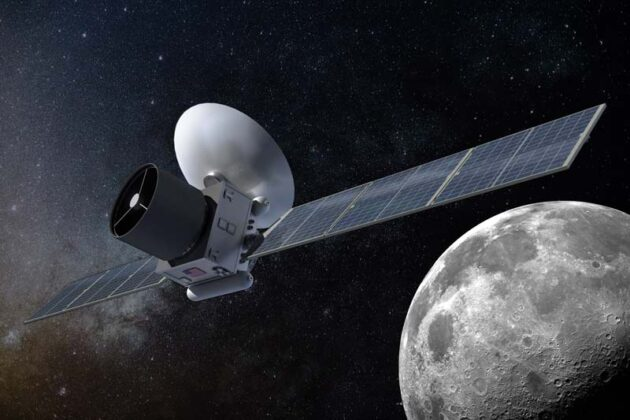 Illustration: Xplore Space Telescope
