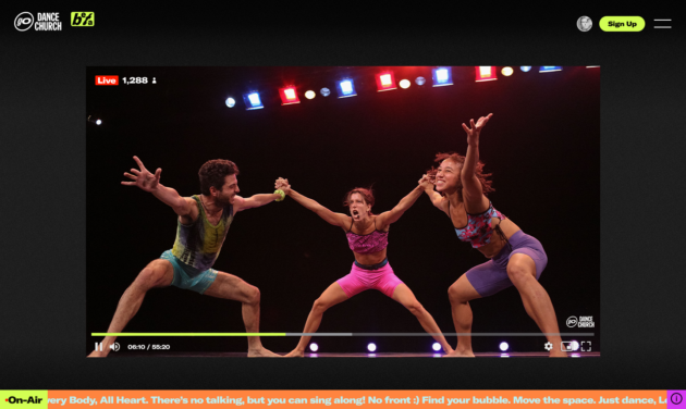 Startup fundings: Dance Church lands $4.7M to fuel online fitness platform, and other recent PNW deals