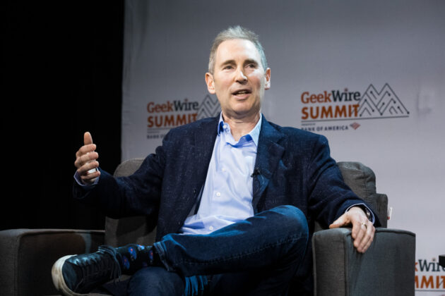 Did Amazon lie to Congress? Lawmakers give CEO Andy Jassy 'final opportunity' to correct record