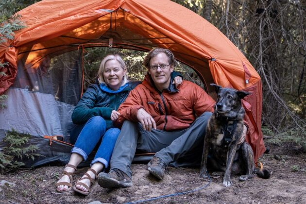 Funding news: Camping app The Dyrt lands $11M; Cascade Seed Fund will back more PNW startups