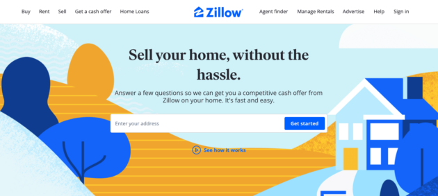Analyst says Zillow's pause on homebuying 'leaves many unanswered questions,' lowers stock outlook